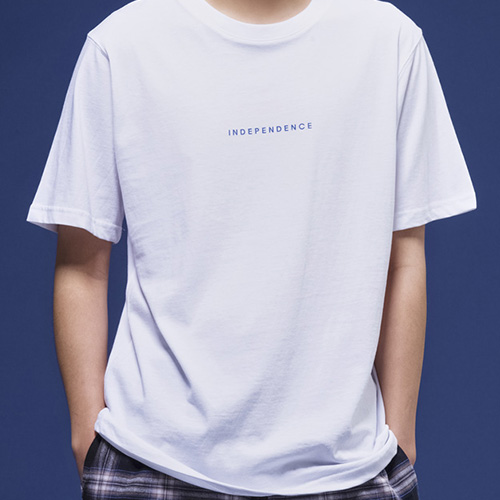 [아워히스토리]Vardik T-shirt_White