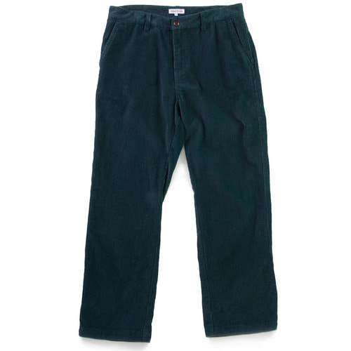 [예스아이씨]Corduroy Pants Green