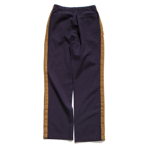[아워히스토리]Twill Line Pants_Navy