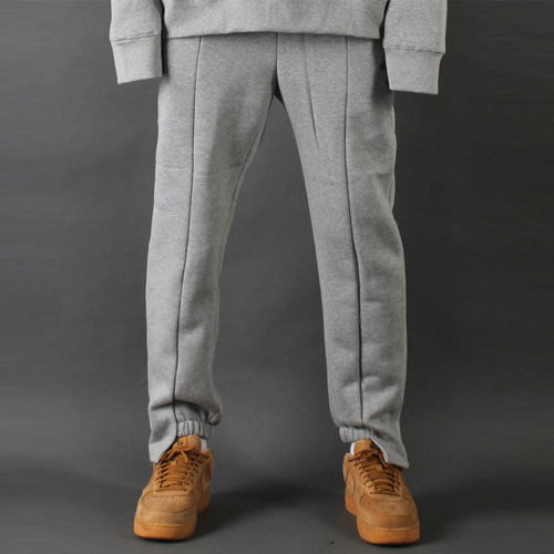 [테이크이지] PARODY SWEAT PANTS (GRAY)