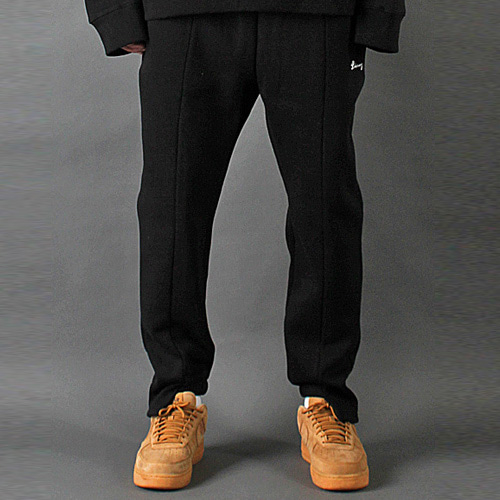 [테이크이지] PARODY SWEAT PANTS (BLACK)