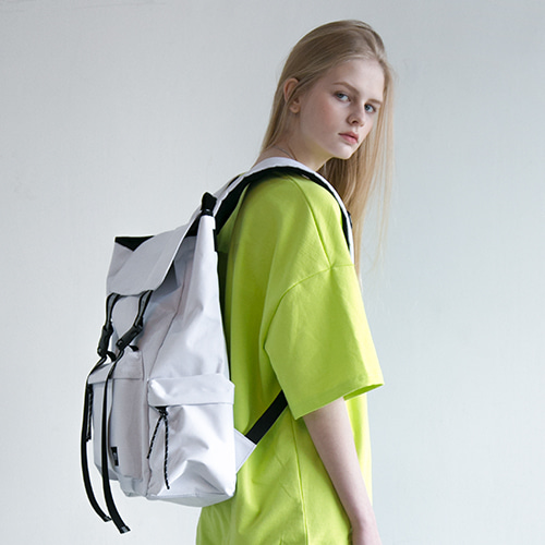 [오와이]OY BACKPACK - WH