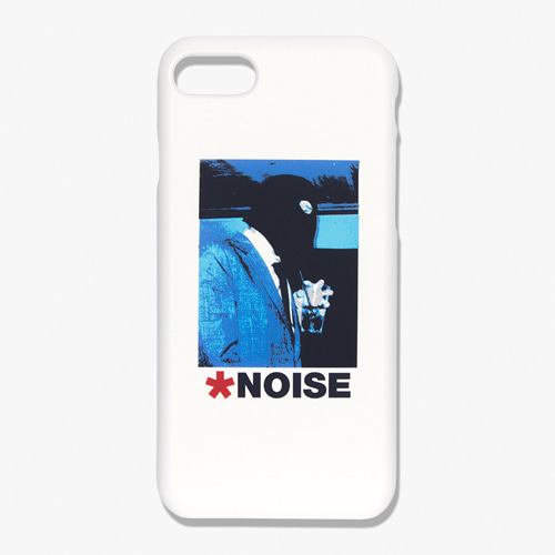 [디쿠마] NOISE IPHONE CASE 7&8/7+&8+