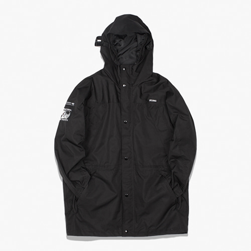 [디쿠마] PL MOUNTAIN JACKET_BLACK