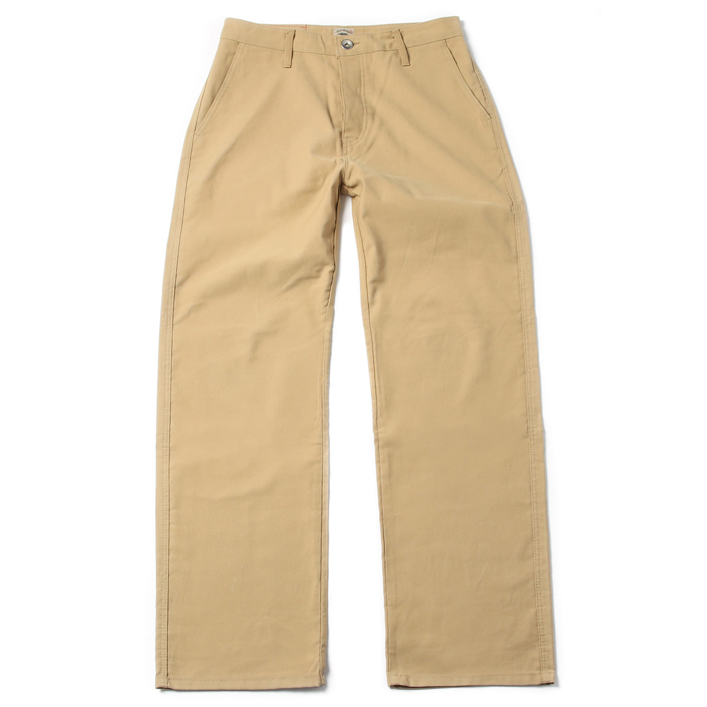 [콘보이] Jungle cloth work pants beige