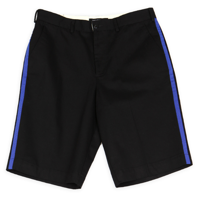 [예스아이씨]Traveller Shorts Black