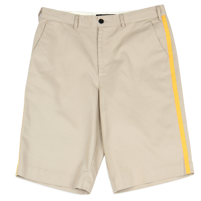 [예스아이씨]Traveller Shorts Beige