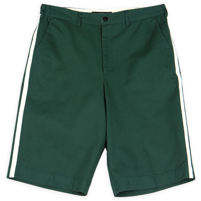 [예스아이씨]Traveller Shorts Green