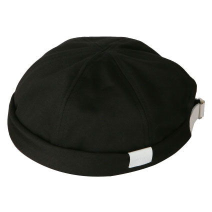 [스웰맙]swellmob sailor cap -black-