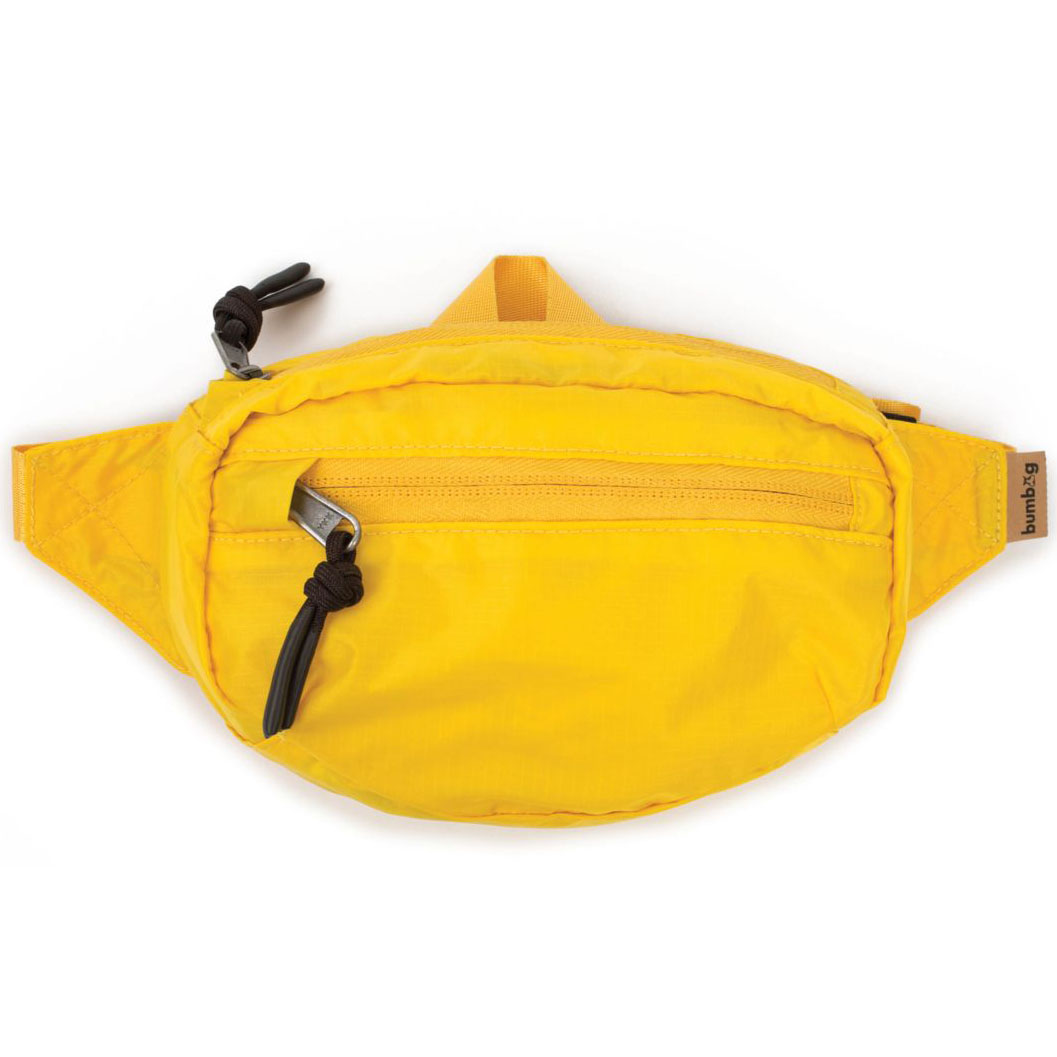 [브릭스톤]HEWES BUM HIP PACK YELLOW/ORANGE