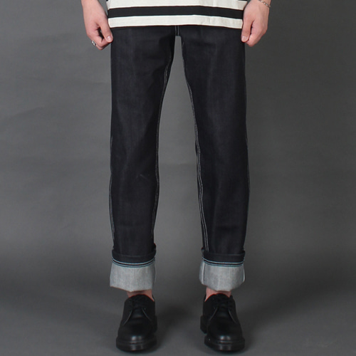 [테이크이지]SELVEDGE WORK PANTS