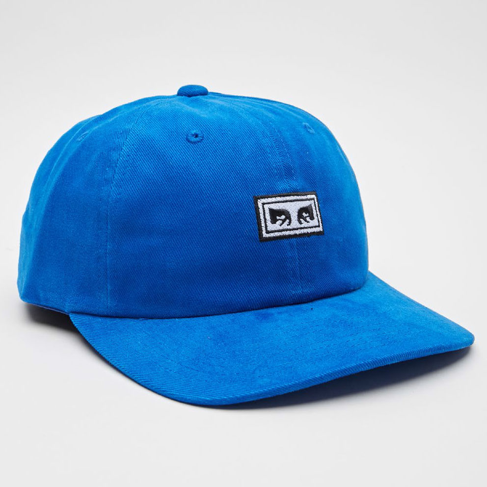 [오베이]SUBVERSION 6 PANEL SNAPBACK - ROYAL