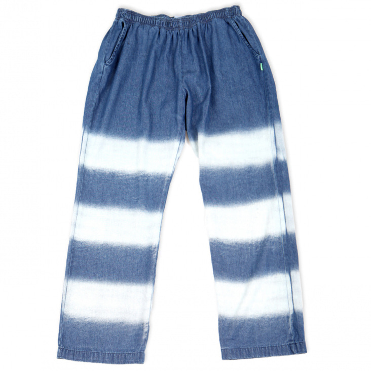[예스아이씨]Water Wave Pants