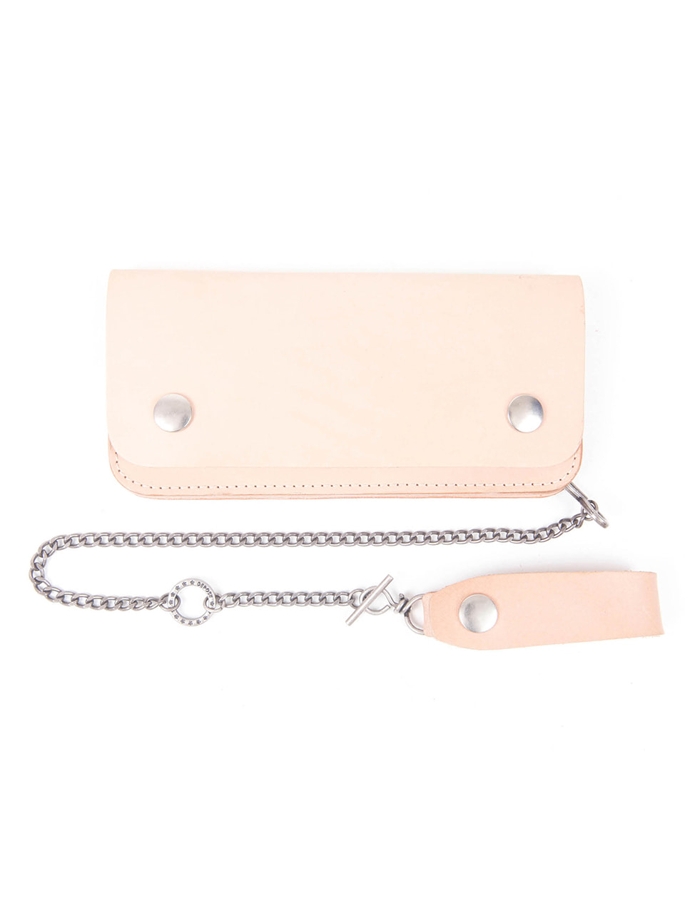 [에이징CCC]353# VEGETABLE TRUCKER WALLET
