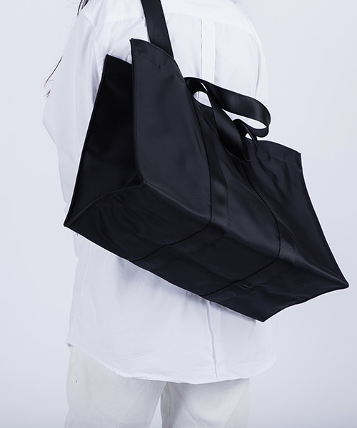 [6차 예약배송 5/24] 4WAY HIGH DENSITY TWILL NYLON BAG