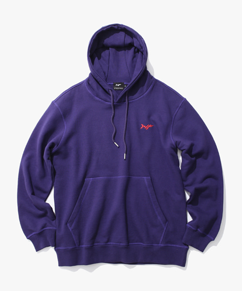 [아이사피] sonnet 148 hood purple