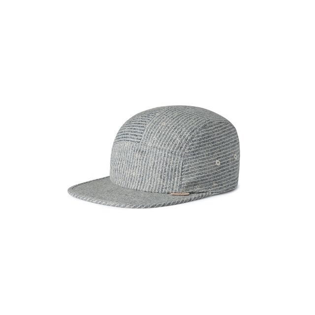 [라모랭] Sashiko Middle Stitch Campcap