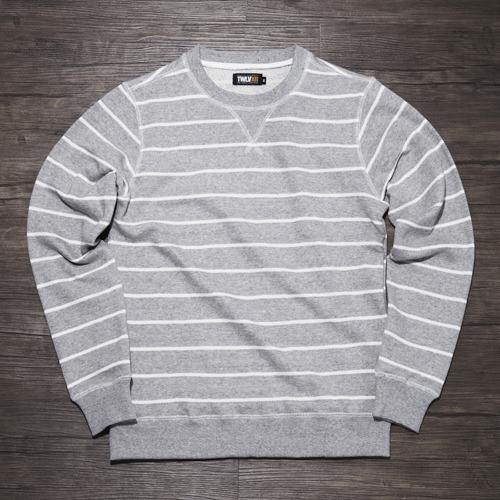 SWEAT SHIRT (grey)