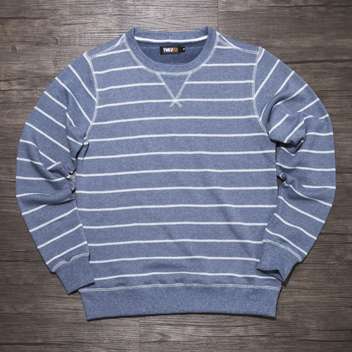 SWEAT SHIRT (sky blue)